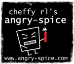 angry spice