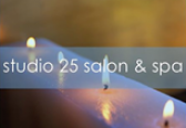 studio 25 salon and spa