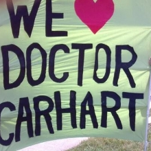 we love dr carhart